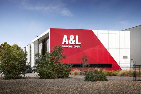 A&L building