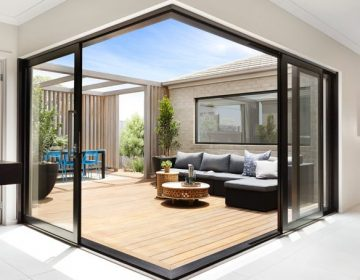 A Amp L Windows And Doors Manufacturer In Australia