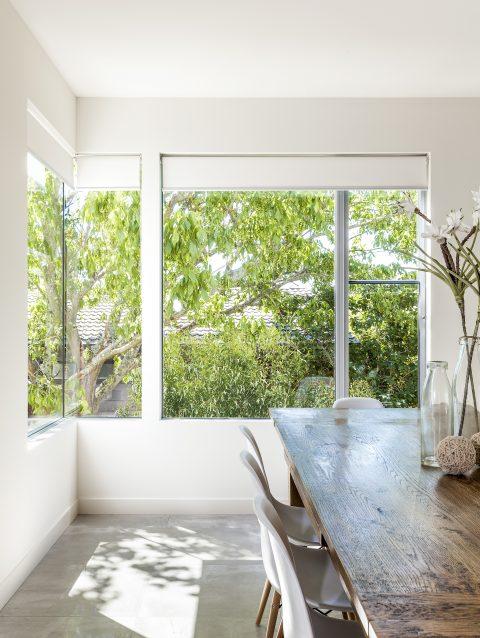 Boutique Aluminium Sashless Windows
