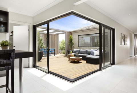 Boutique Aluminium Cavity Sliding Doors A Amp L