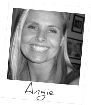 Angie profile pic large