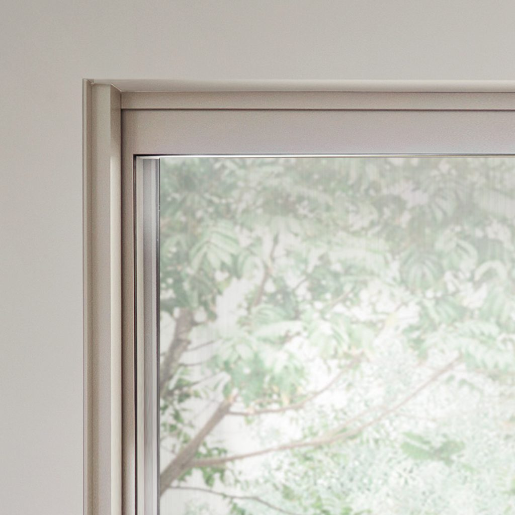 Boutique Aluminium French Doors - A&L on