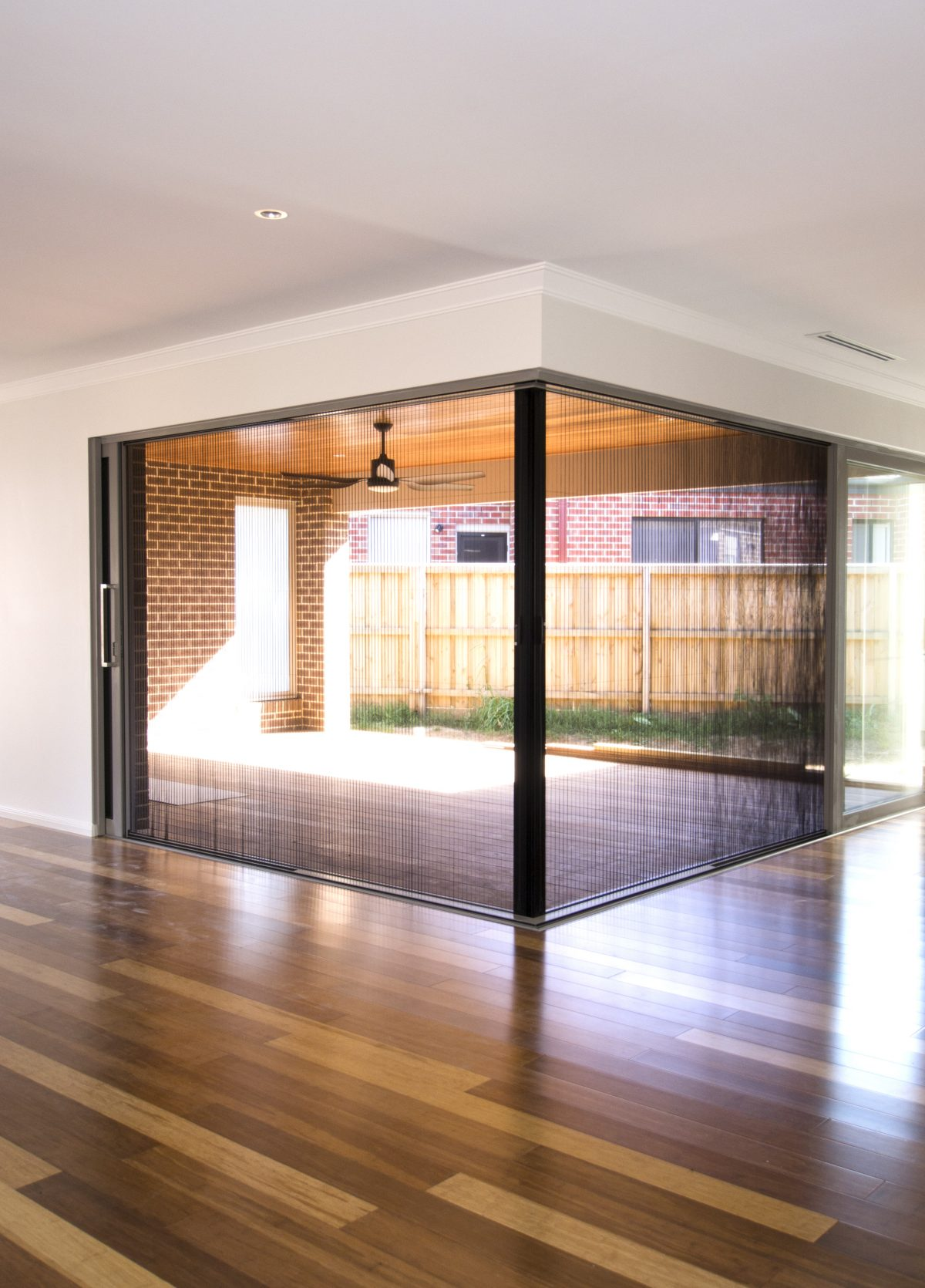 of screen screens enclosures image lowes door garage retractable home charter and ideas