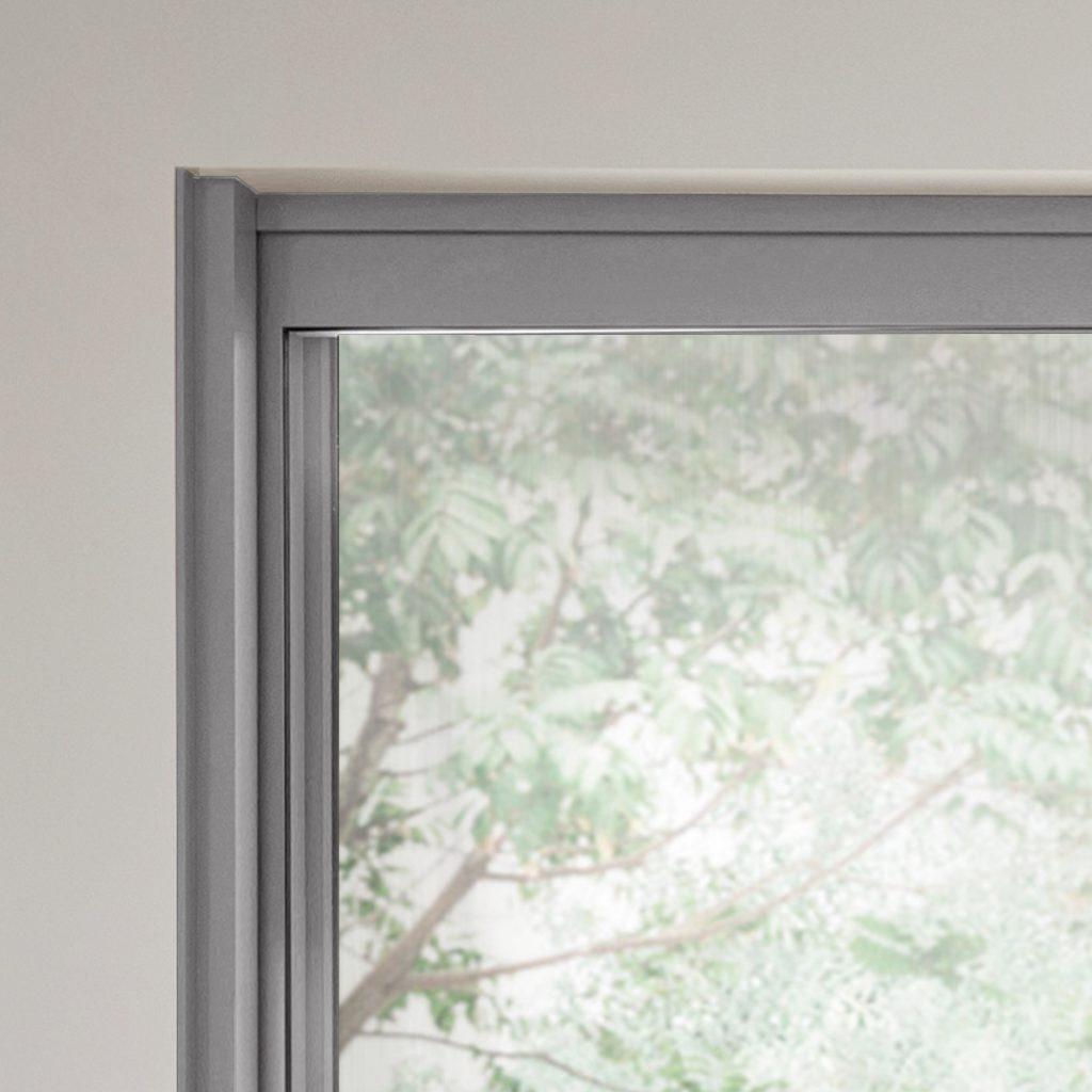 Entry Frames - A&L