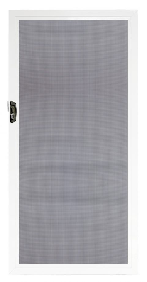 Sliding barrier door with marine grade stainless steel mesh (Bella or Secureview option in NSW and QLD).  sc 1 st  A\u0026L Windows & Screening Solutions - A\u0026L