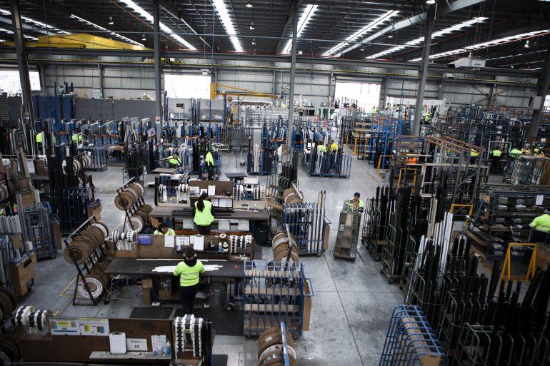 A&L factory