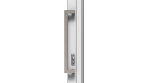 Boutique Aluminium Corner Sliding Doors A L
