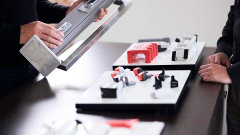 Inspecting prototypes